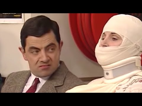 (Ver Filmes) At the hospital | funny episodes | classic mr bean