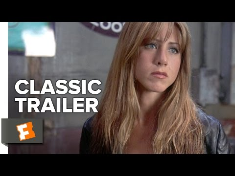 (New) Rock star (2001) - official trailer - mark wahlberg, jennifer aniston movie hd
