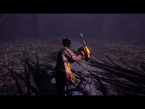 (Ver Filmes) Leatherface gameplay demo (the texas chainsaw massacre horror game)