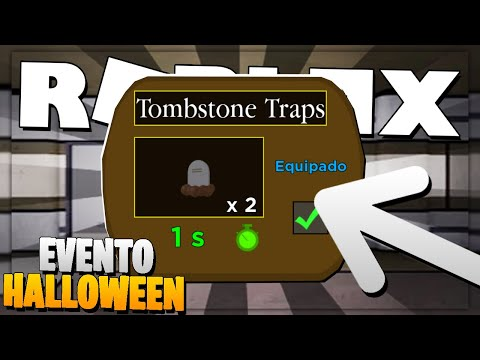 (New) Como pegar a nova trap de halloween do piggy !!!