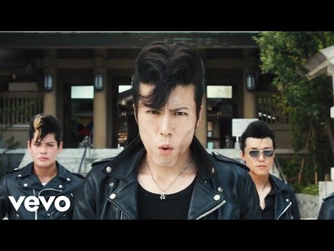 (New) 5 seconds of summer - youngblood (official video)