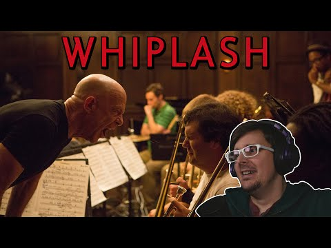 (HD) Whiplash (2014) first time reaction!