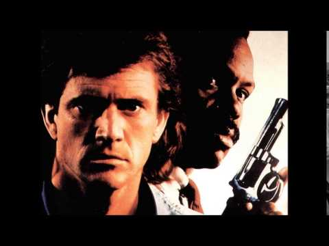 (HD) Lethal weapon theme