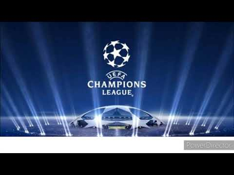 (New) Previsão champions league 2020-2021