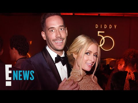 (New) Meet paris hiltons boyfriend carter reum | e! news