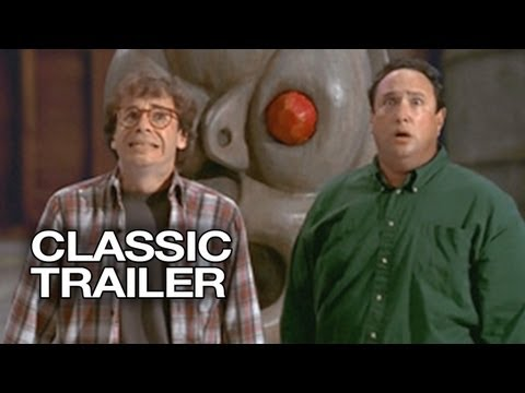 (New) Honey, we shrunk ourselves (1997) classic trailer - rick moranis movie hd