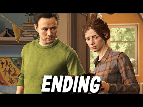 (New) It takes two - part 4 - its all over 🙁 (ending)