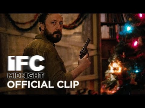 (HD) I trapped the devil - clip stop the bleeding i hd i ifc midnight