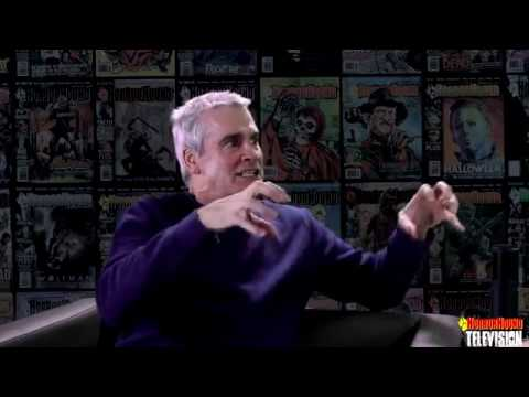 (New) Henry rollins talks he never died