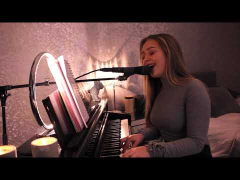 (New) Lewis capaldi - someone you loved - connie talbot (cover)
