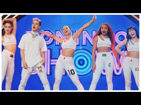 (Ver Filmes) Now united - who would think that love? | domingo show