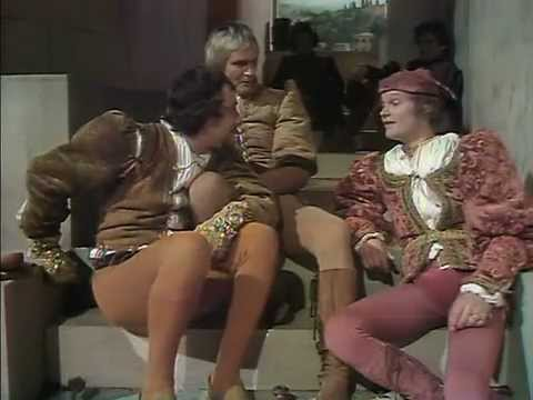 (New) Romeo and juliet 1976 part1