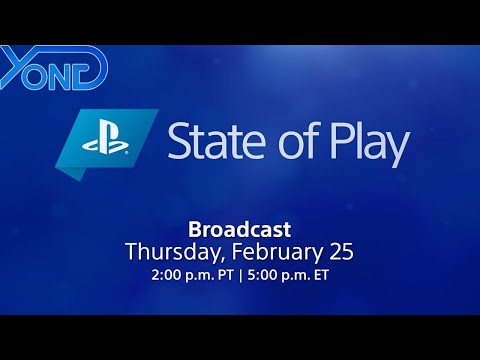 (Ver Filmes) Ps5 state of play 2 25 2021 live reaction with yongyea