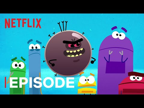 (Ver Filmes) How do people catch a cold? 🤒 ask the storybots full episode   netflix jr