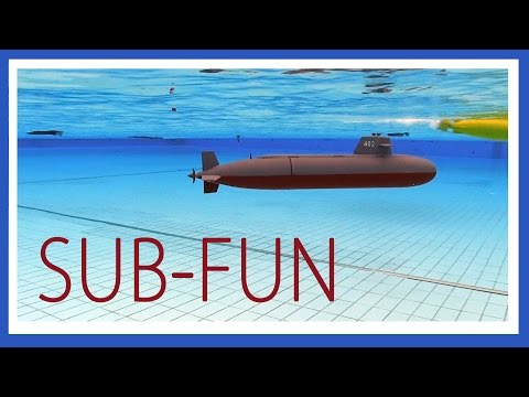 (HD) All the submarines   u-boote über u-boote - modellbau live 2013