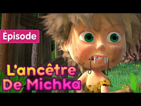 (Ver Filmes) Masha et michka 💥 new 🐻 lancêtre de michka 🐻(episode 48) masha and the bear