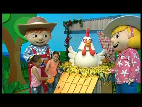 (New) New macdonalds farm | a farmers work is never done song