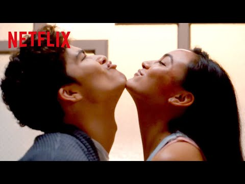 (New) Bloopers e behind the scenes fun | finding ohana | netflix futures