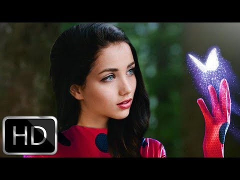 (New) Miraculous ladybug live action trailer (2020) ross lynch, emily rudd movie hd (fanmade)