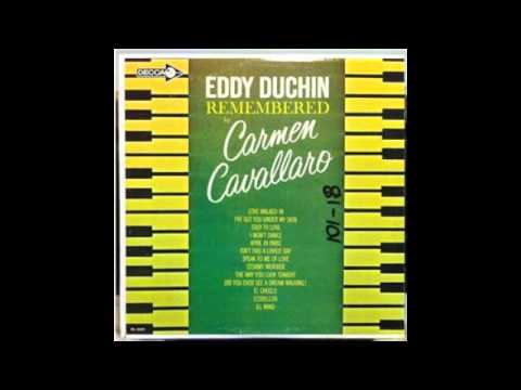 (New) Carmen cavallaro ‎– eddy duchin remembered - 1965 - full vinyl album