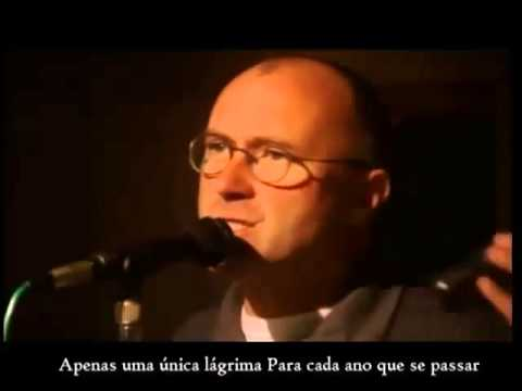 (New) Genesis follow you follow me tradução