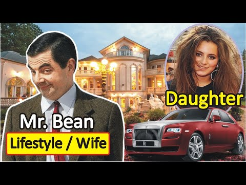 (Ver Filmes) Mr. bean (rowan atkinson) lifestyle 2021, house, wife, daughter, net worth, cars and biography