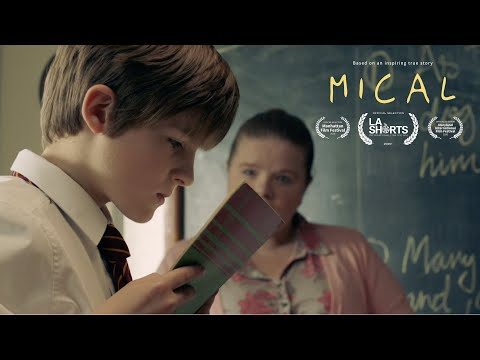 (HD) A dyslexic boy cant read and write until his mother takes matter into her own hands | mical