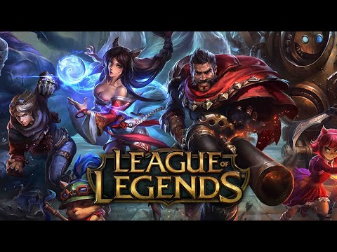 (Ver Filmes) League of legends ranked battle part 2- road to gold rank | adc + supportcarry | pc gamer
