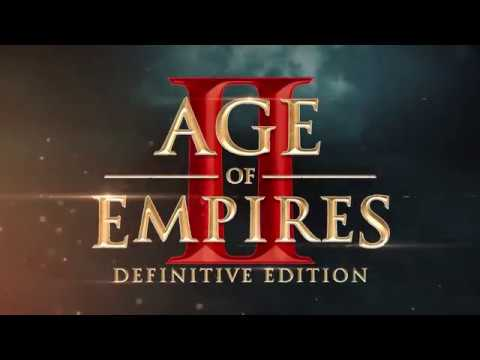 (New) Age of empires ii official e3 2019 gameplay trailer