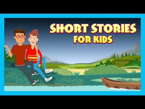 (Ver Filmes) Short stories for kids | english animated stories for kids | traditional story