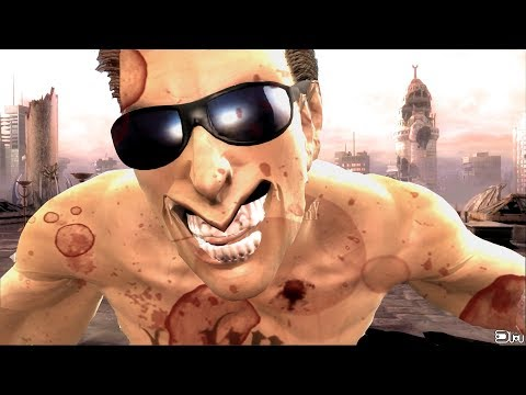 (New) Johnny cage (costume 1) performs all character intros e victory celebrations on rooftop dawn mk9