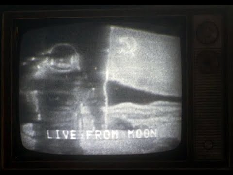 (New) For all mankind - soviet moon landing