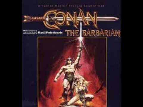 (Ver Filmes) Best epic fantasy music ever - complete bso, conan the barbarian
