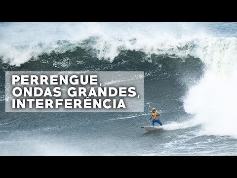 (Ver Filmes) Perrengue, ondas grandes e interferência - surfe tv no circuito mundial #13