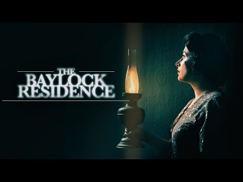 (HD) The baylock residence trailer