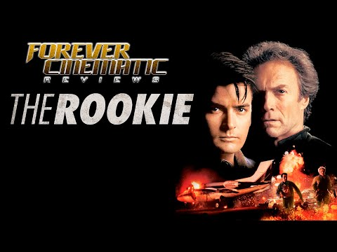 (HD) The rookie (1990) - forever cinematic movie review