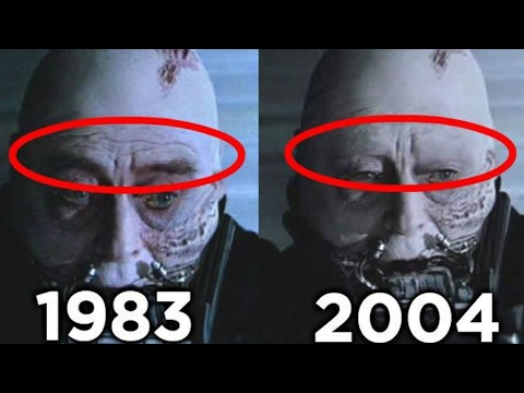 (New) 10 most pointless star wars movie changes you never even noticed