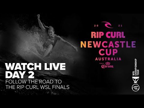 (Ver Filmes) The rip curl newcastle cup presented by corona - day 2