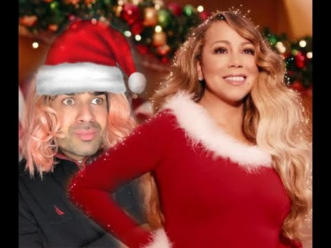(New) All i want for christmas is you - mariah carey ft. gurmy aujla