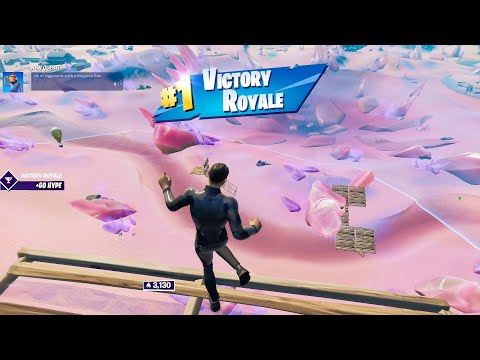 (New) High kill solo arena win aggressive gameplay full game no commentary (fortnite season 5 pc keyboard)