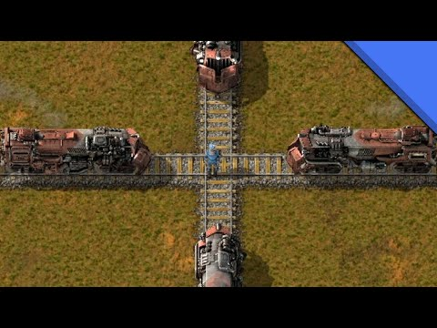 (HD) All your factorio pain in one video...