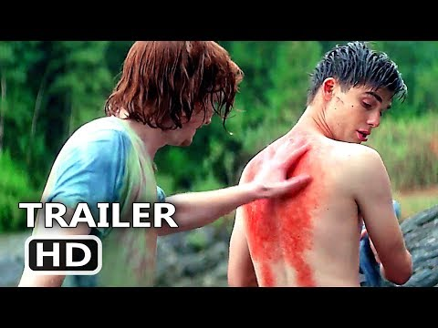 (New) The package official trailer (2018) teen comedy netflix movie hd