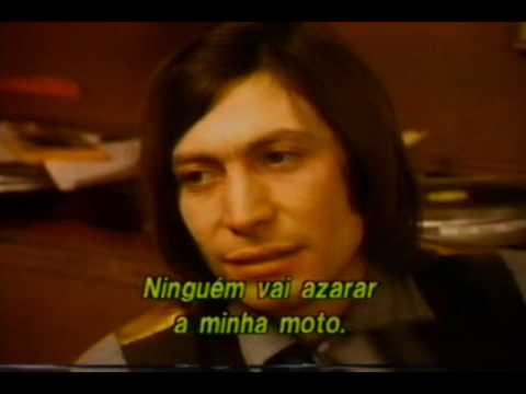(New) The rolling stones - guimme shelter 1970 ( documentário )