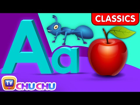 (VFHD Online) Chuchu tv classics - phonics song with two words | nursery rhymes and kids songs