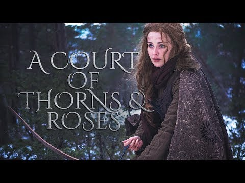 (New) A court of thorns and roses | acotar teaser trailer | fanmade