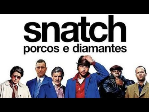 (HD) Snatch - porcos e diamantes 2000