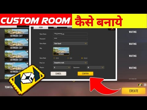 (New) How to create costume room in free fire   free fire costume kaise banaye   कैसे बनाए costume #free