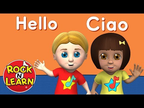 (Ver Filmes) Learn italian for kids - numbers, colors e more