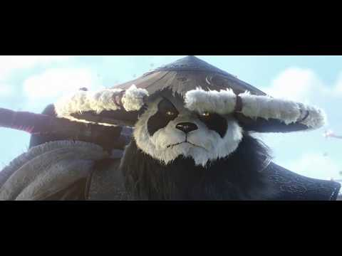 (Ver Filmes) World of warcraft: mists of pandaria complete soundtrack e the burdens of shaohao