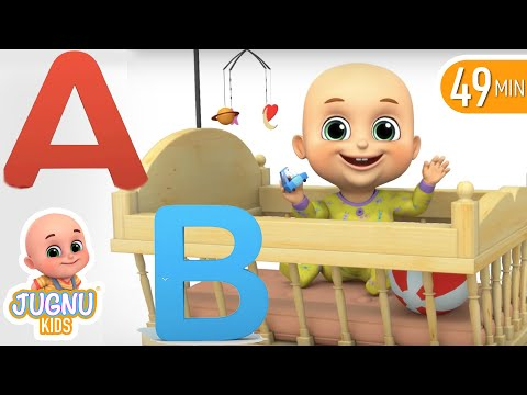 (VFHD Online) Phonic song | abc alphabet song | jugnu kids nursery rhymes and baby songs for kindergarten